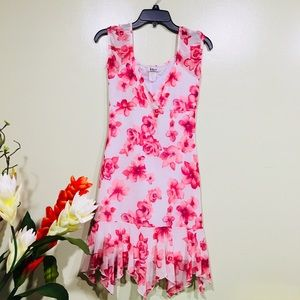 Taboo  Floral Dress Size M